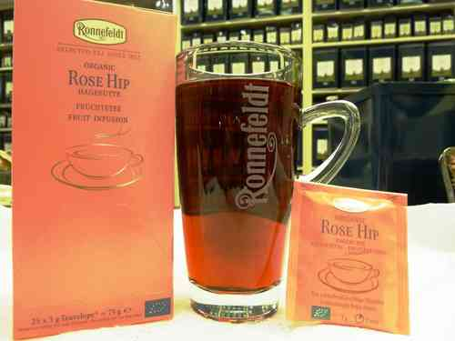 Rose Hip  Ronnefeldt BIO