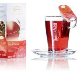 Fruit Power Ronnefeldt joy of tea