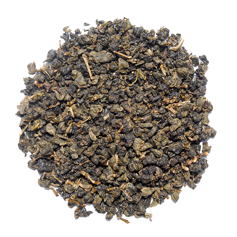 Zealong Aromatic Oolong Ronnefeldt BIO