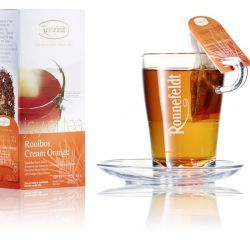 Rooibos Cream Orange Ronnefeldt