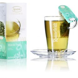 Mint & Fresh Ronnefeldt joy of tea
