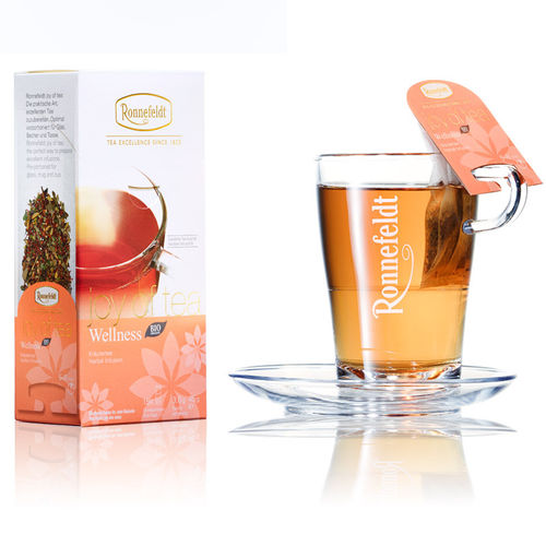 Wellness Ronnefeldt Joy of Tea