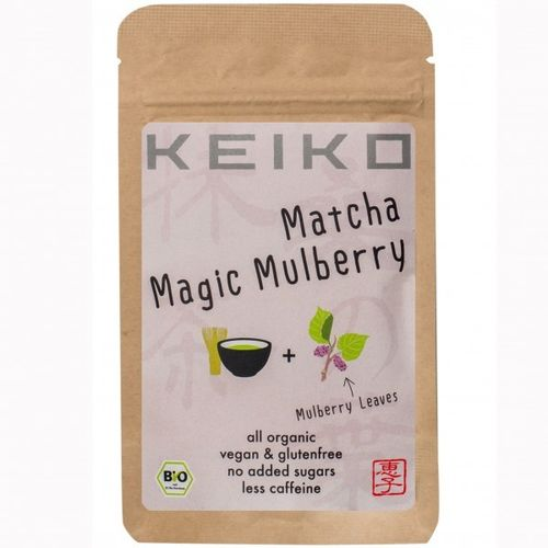 Magic Mulberry